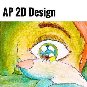 AP 2D Design