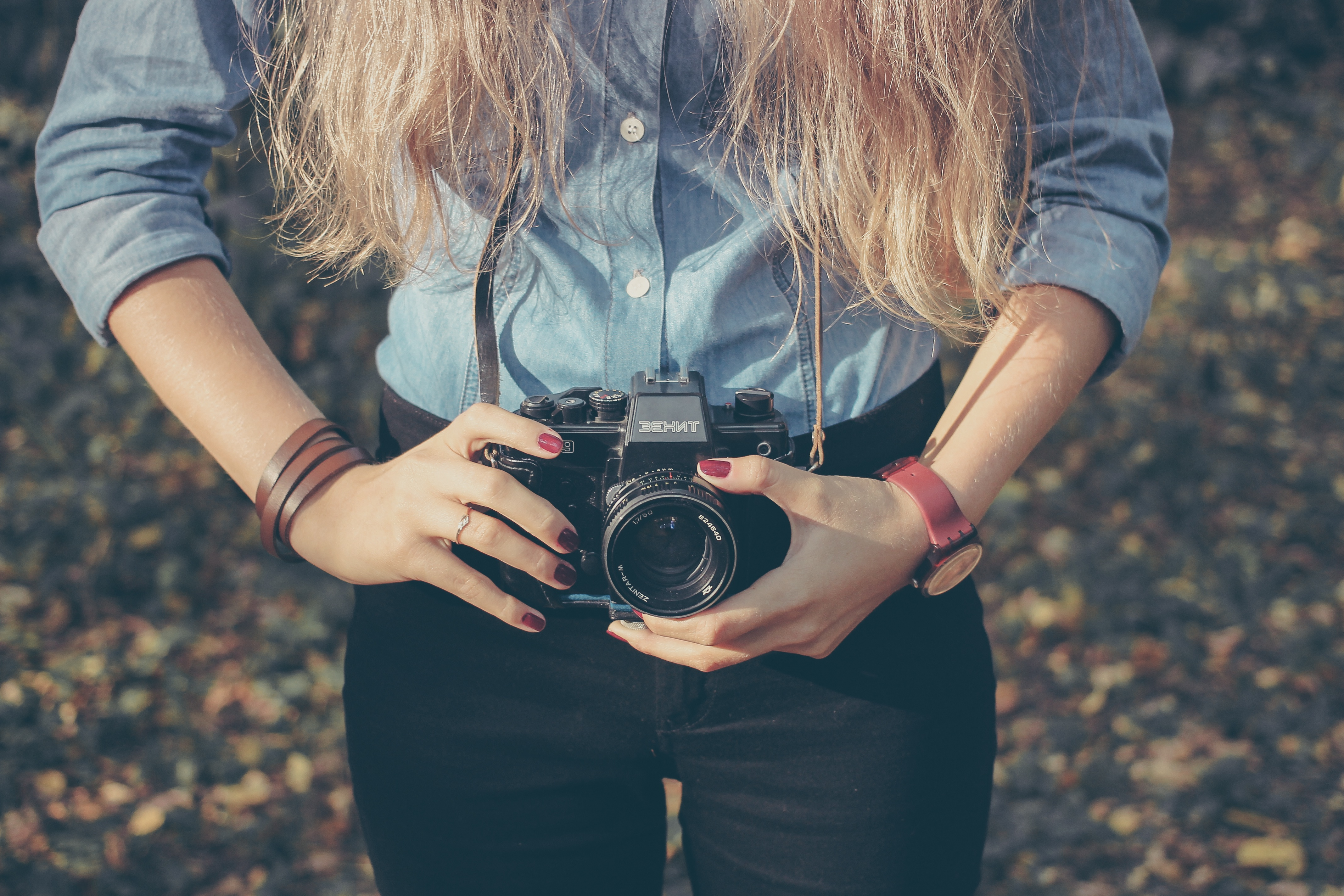 What is a DSLR Camera and Why do You Need one