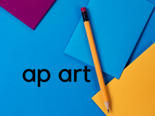 AP Art & Art History