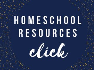 Creative Resources for Homeschoolers