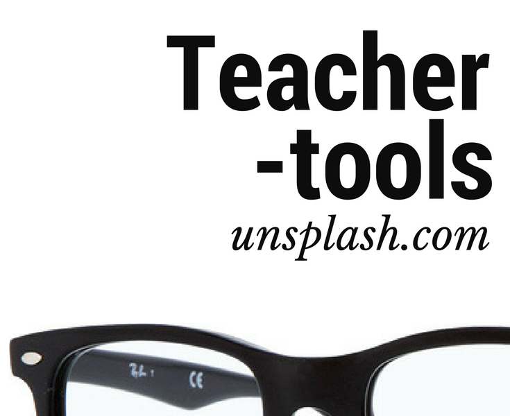 Teacher Tools: Episode 12: Where to find FREE Stock Images