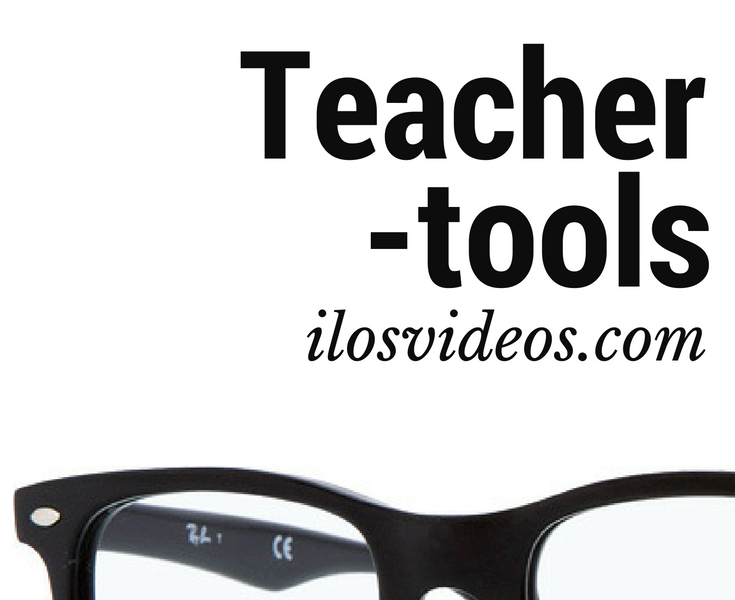 Teacher Tools: Episode 5: How to make Videos
