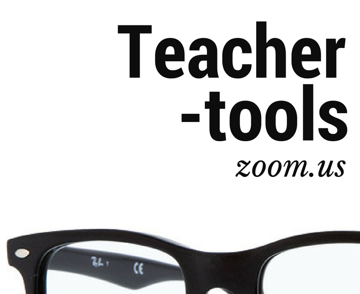 Teacher Tools: Episode 7: How to do group conference Calls