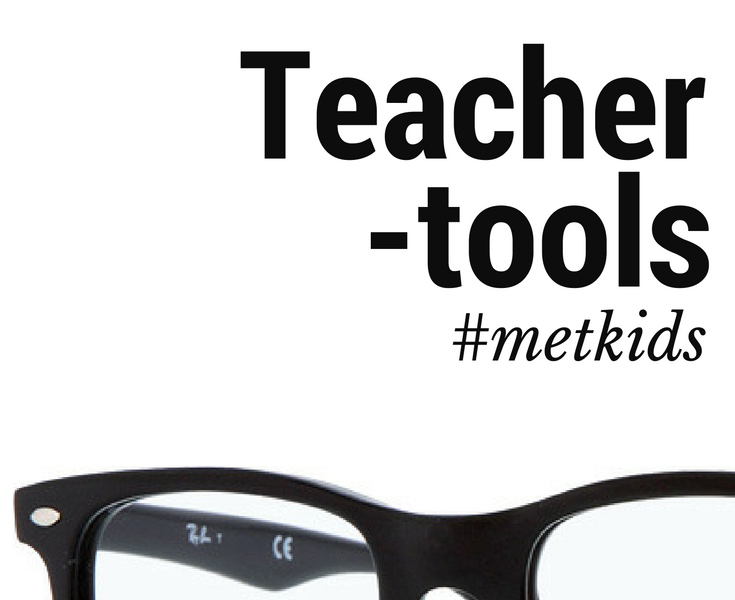 Teacher tools Episode 11: Art History for Kids Made Easy #Metkids