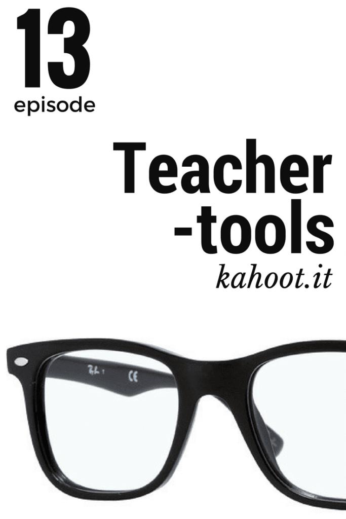 teacher tools: How to create fun review games