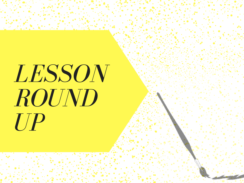 lesson-round-up