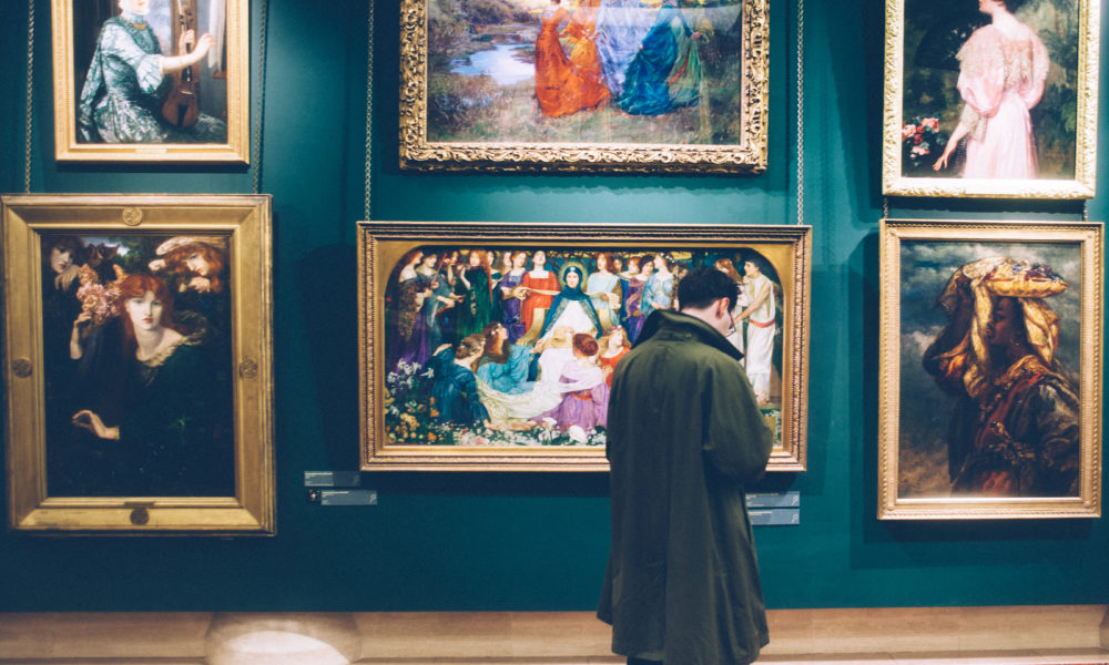How to decide which art museum to visit